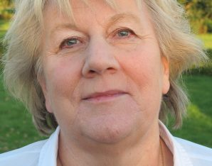 Olga Nijmeijer
